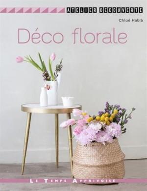 """Afficher """"Déco florale"""""""