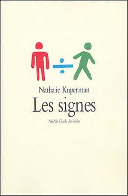 """Afficher """"Les signes"""""""