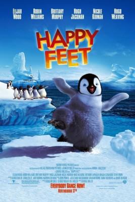 """Afficher """"Happy feet"""""""