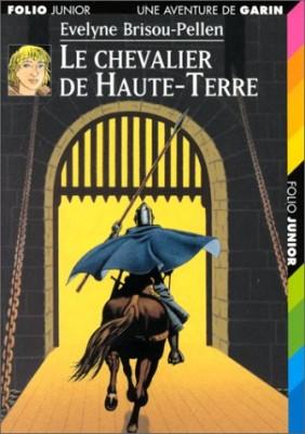 """Afficher """"Garin Trousseboeuf n° 6 Le chevalier de Haute-Terre"""""""