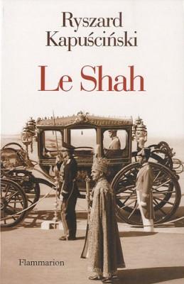 """Afficher """"Le shah"""""""