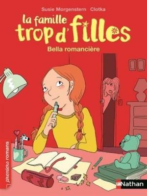 """Afficher """"La famille trop d'filles Bella romancière"""""""