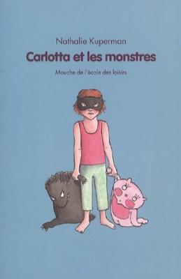 """Afficher """"Carlotta et les monstres"""""""