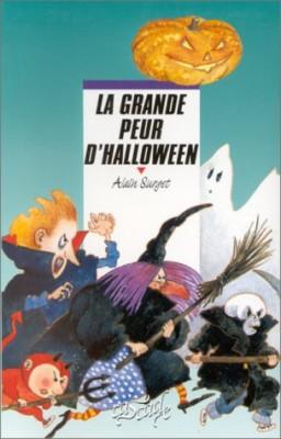 """Afficher """"GRANDE PEUR D'HALLOWEEN LA"""""""