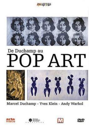 "Afficher ""De Duchamp au Pop Art"""