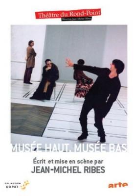 "Afficher ""Musée haut, musée bas"""