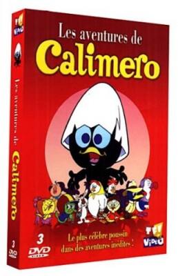 """Afficher """"Les aventures de Calimero"""""""
