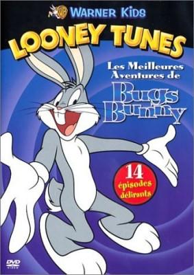 """Afficher """"Les meilleures aventures de Bugs Bunny"""""""