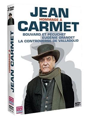 """Afficher """"Hommage à Jean Carmet"""""""