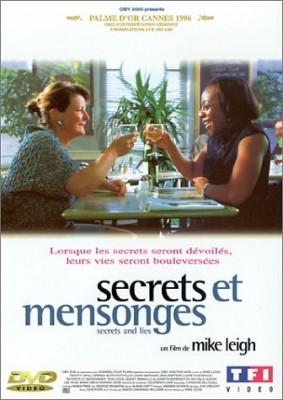 """Afficher """"Secrets et mensonges"""""""