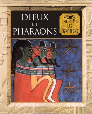 """Afficher """"Dieux et pharaons"""""""