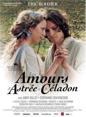"""Afficher """"Les Amours d'Astrée et de Céladon DVD"""""""