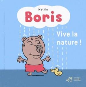"""Afficher """"BorisVive la nature !"""""""