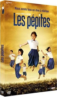 vignette de 'Les pépites (Xavier de Lauzanne)'