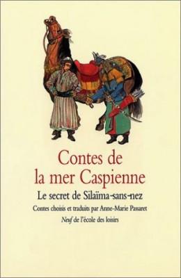 """Afficher """"Contes de la mer Caspienne"""""""
