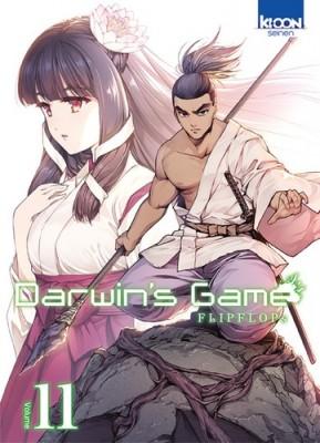 "Afficher ""Darwin's game n° 11"""