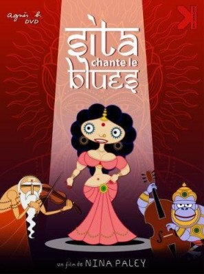 "Afficher ""Sita chante le blues"""