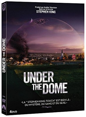 "Afficher ""Under the Dome : Saison 1"""