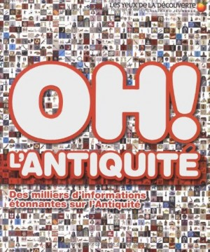 """Afficher """"Oh ! l'Antiquité"""""""