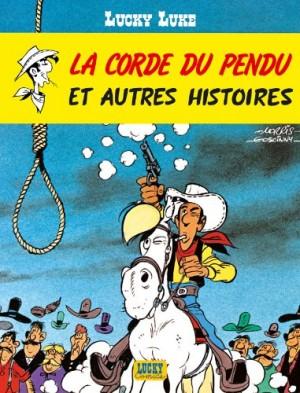 """Afficher """"Lucky Luke n° 20La corde du pendu"""""""