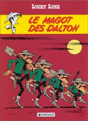 """Afficher """"Lucky Luke... n° 46 Le Magot des Dalton"""""""