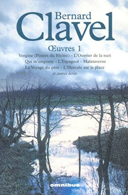 """Afficher """"OEuvres / Bernard Clavel n° 1OEuvres"""""""