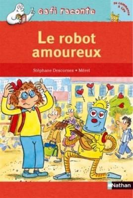 """Afficher """"Le robot amoureux"""""""