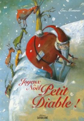 """Afficher """"Joyeux Noël petit diable !"""""""