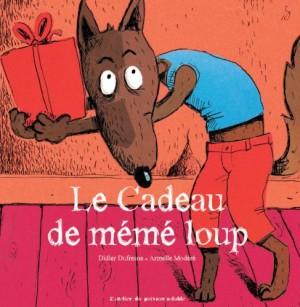 """Afficher """"Le cadeau de mémé Loup"""""""