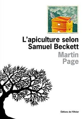 """Afficher """"L'apiculture selon Samuel Beckett"""""""