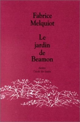 """Afficher """"Le jardin de Beamon"""""""