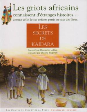 """Afficher """"Les secrets de Kaïdara"""""""