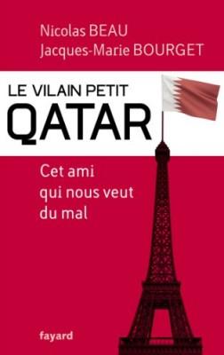 vignette de 'LE VILAIN PETIT QATAR (Nicolas BEAU)'