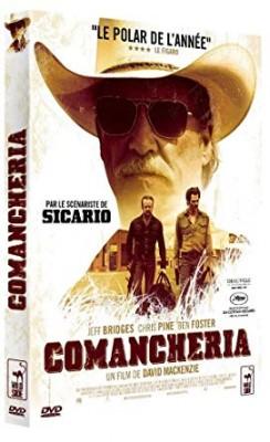 "Afficher ""Comancheria"""