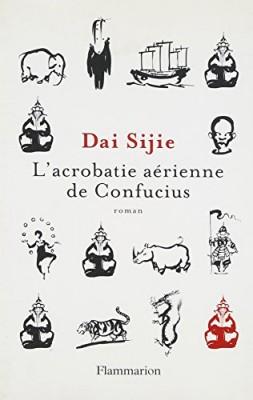 """Afficher """"L' Acrobatie aérienne de Confucius"""""""