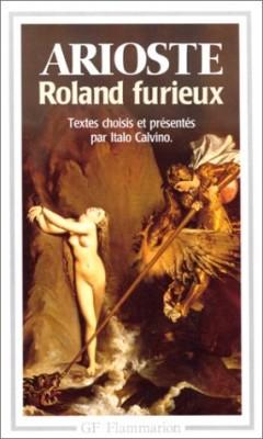"Afficher ""Roland furieux"""