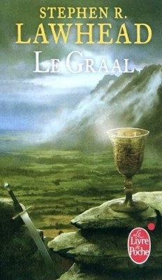 "Afficher ""Le cycle de Pendragon n° 5 Le Graal"""