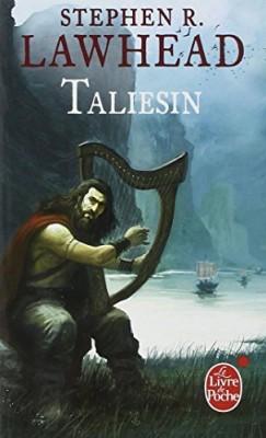 "Afficher ""Le cycle de Pendragon n° 1 Taliesin"""