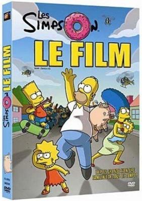 """Afficher """"Les Simpson"""""""