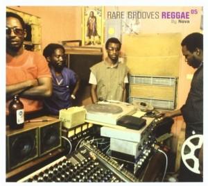 """Afficher """"Rare grooves reggae"""""""