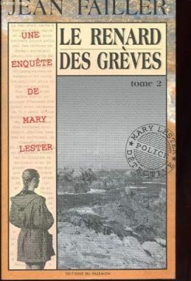 """Afficher """"RENARD DES GREVES LE"""""""