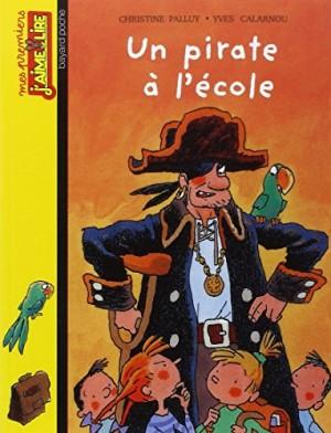 "Afficher ""Un pirate à l'école"""