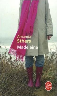 vignette de 'Madeleine (Amanda Sthers)'