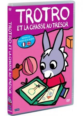 """Afficher """"Trotro Trotro et la chasse au trésor"""""""
