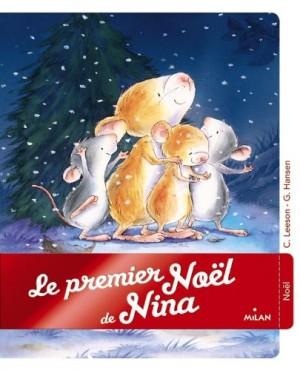 """Afficher """"Le premier Noël de Nina"""""""