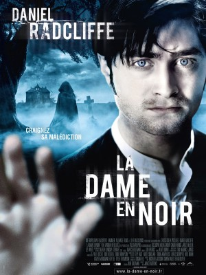 """Afficher """"La Dame en noir"""""""