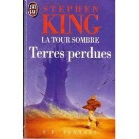 """Afficher """"La Tour sombre n° 3 Terres perdues"""""""