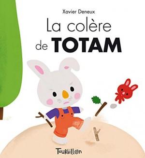 "Afficher ""TotamLa colère de Totam"""