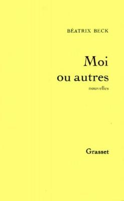 """Afficher """"Moi ou autres"""""""