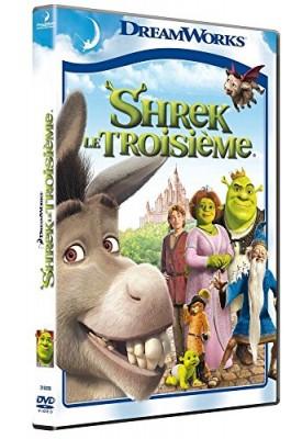 """Afficher """"Shrek - Le Troisième"""""""